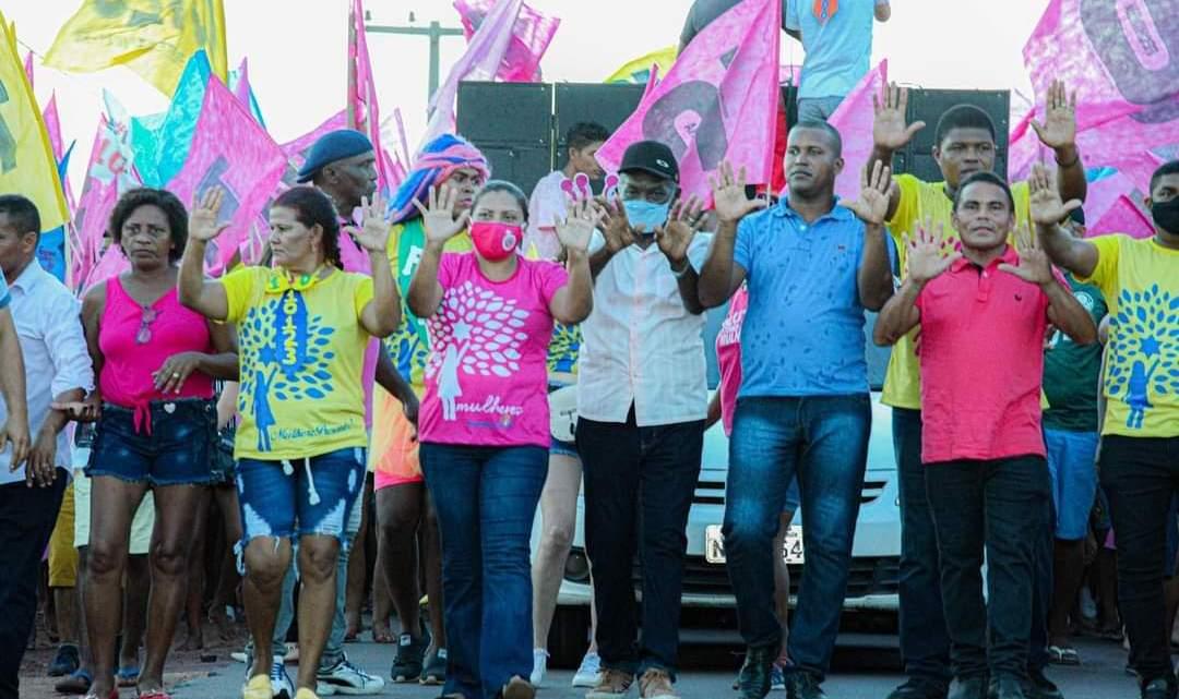 Em Central do Maranhão Fechinha Privado caminha a passos largos rumo à Vitória, e deverá ser a próxima prefeita do município