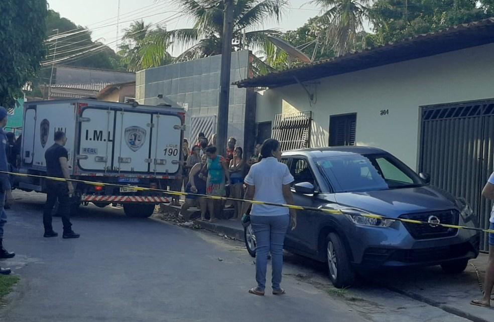 Menino de 12 anos é encontrado morto com disparo de arma de fogo no Maranhão