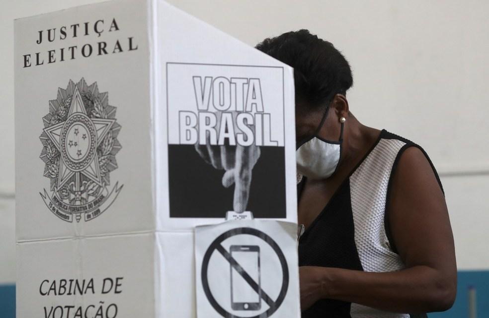 Metade do eleitorado do Maranhão é feminino, mas só 21% dos prefeitos eleitos são mulheres