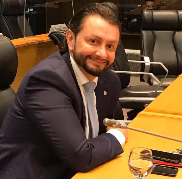 Leonardo Sá avalia intervenção em serviço prestado por empresa de ferry-boat