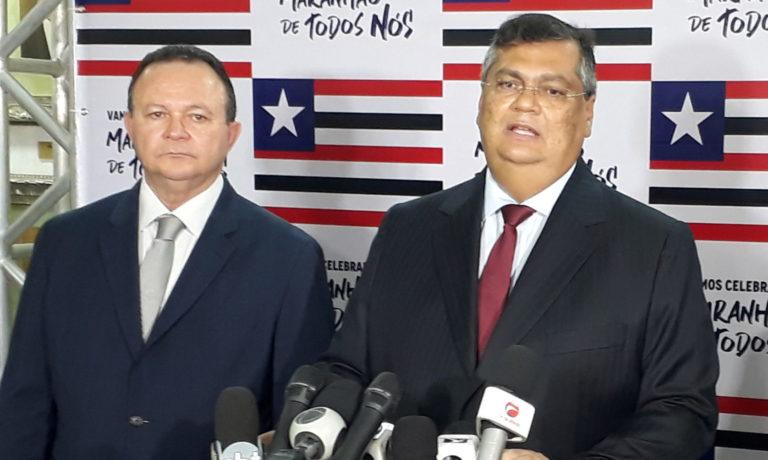 Carlos Brandão assume Governo do Estado nesta terça (5)