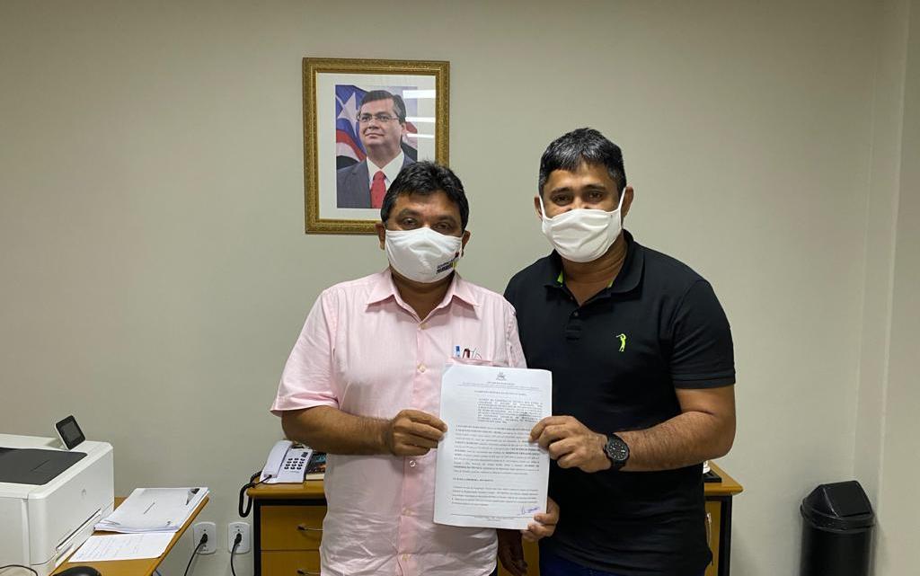 Município de Pedro do Rosário receberá ações do Programa de Regularização Fundiária