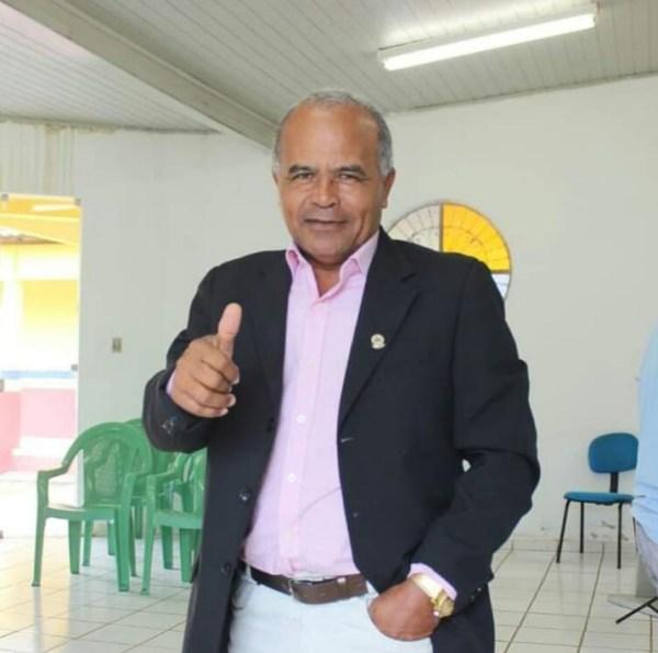 Turilândia – Ex vereador Valdir Rodrigues morre vitima de AVC