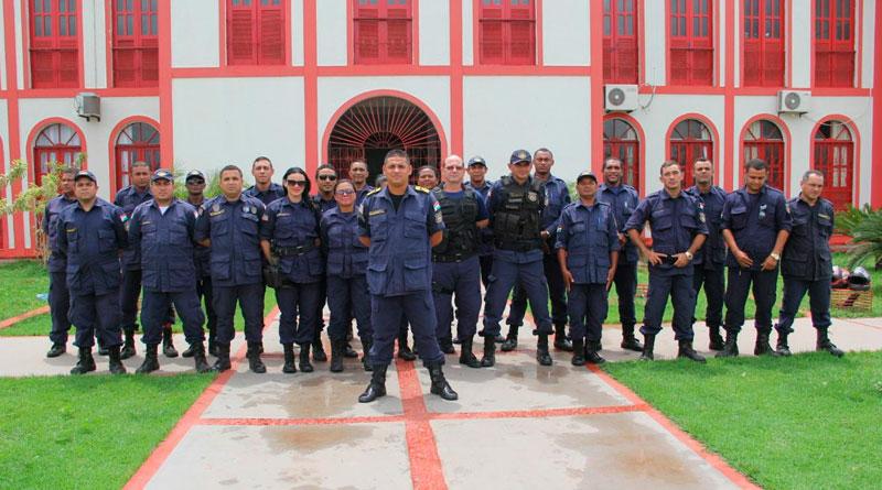 Agora lascou – Dino Penha começa mandato reduzindo salário da Guarda Civil Municipal de São Bento