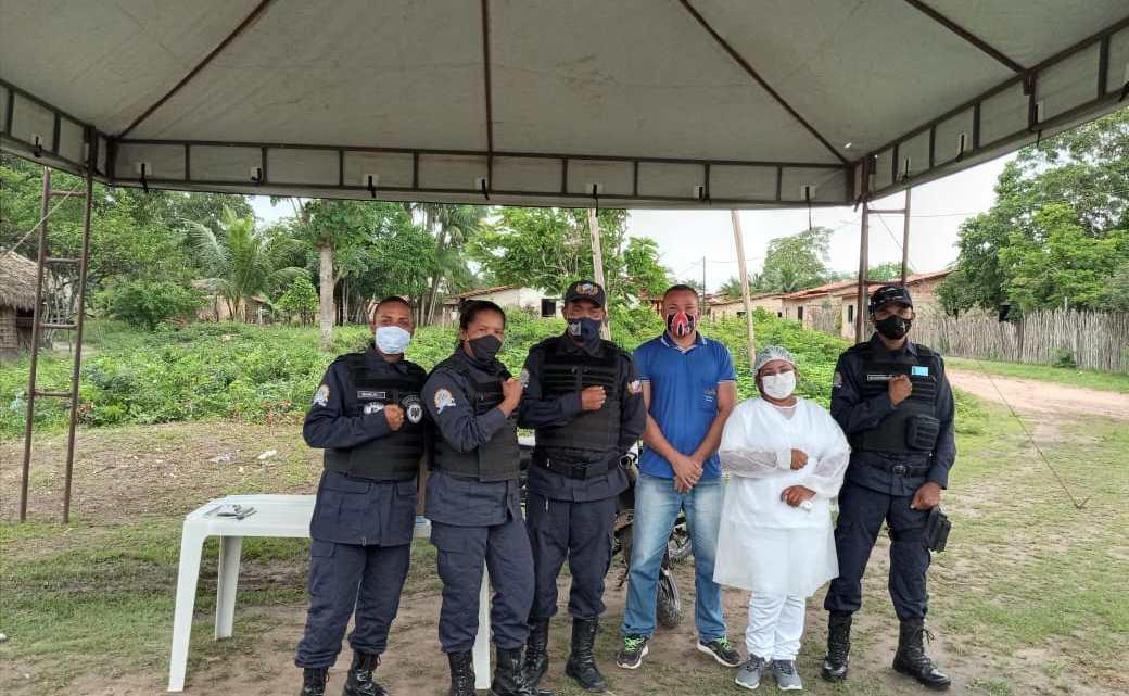 Secretário de saúde de Serrano desmente notícia falsa, e reitera compromisso de continuar trabalhando no combate à pandemia do coronavírus