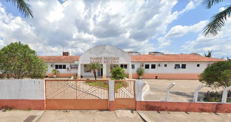 Morre em São Luís, paciente encaminhado de Santa Helena com Covid-19, que o irmão denunciou negligência e falta de medicamento no hospital do Município para o tratamento do coronavirus
