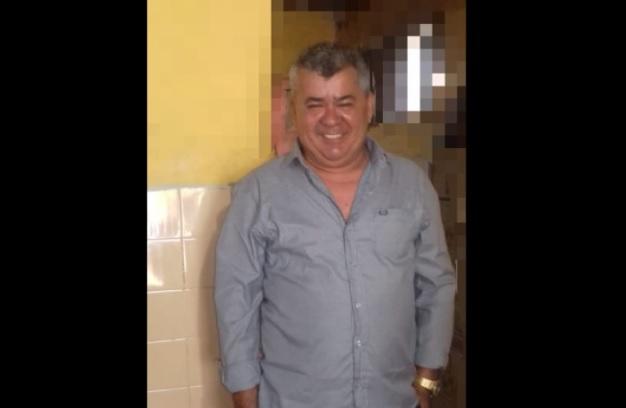 Empresário Jamilton Pestana é vítima de latrocínio em Bacuri