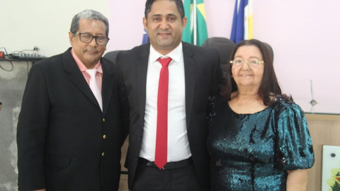 Prefeito Toca Serra emite nota de pesar pelo falecimento do Pastor Antônio João e decreta luto de 3 dias em Pedro do Rosário