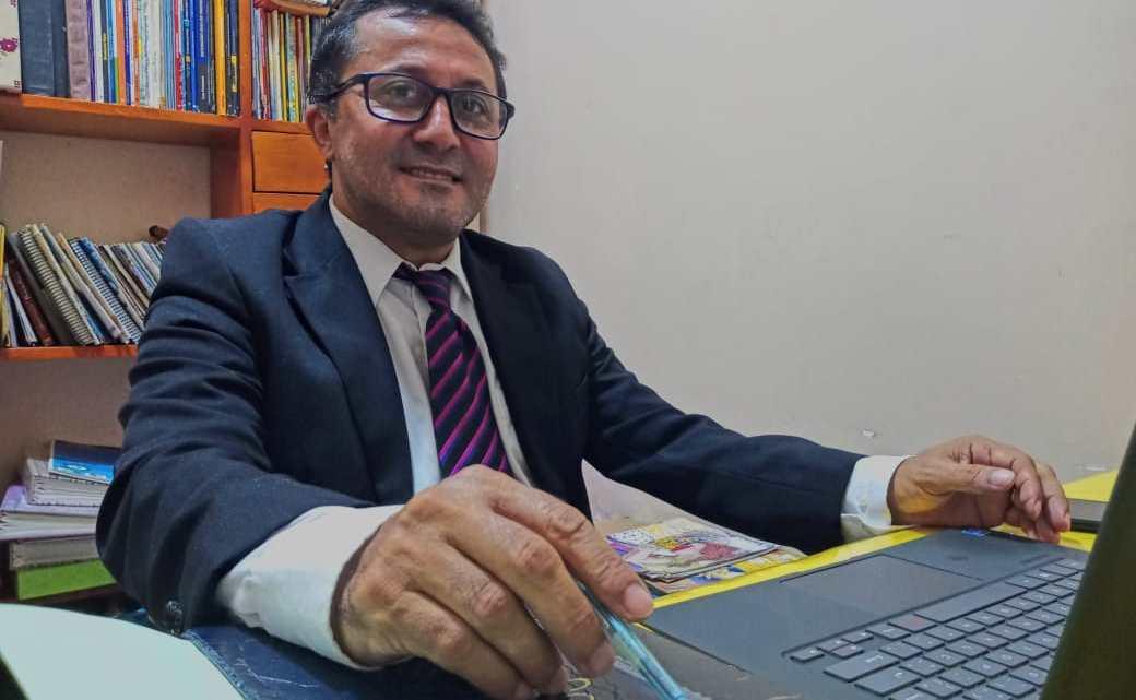 Pinheiro – Vereador Riba do Bom Viver solicita reforma do centro de capacitação, e cursos de formação continuada aos professores da rede Municipal de ensino