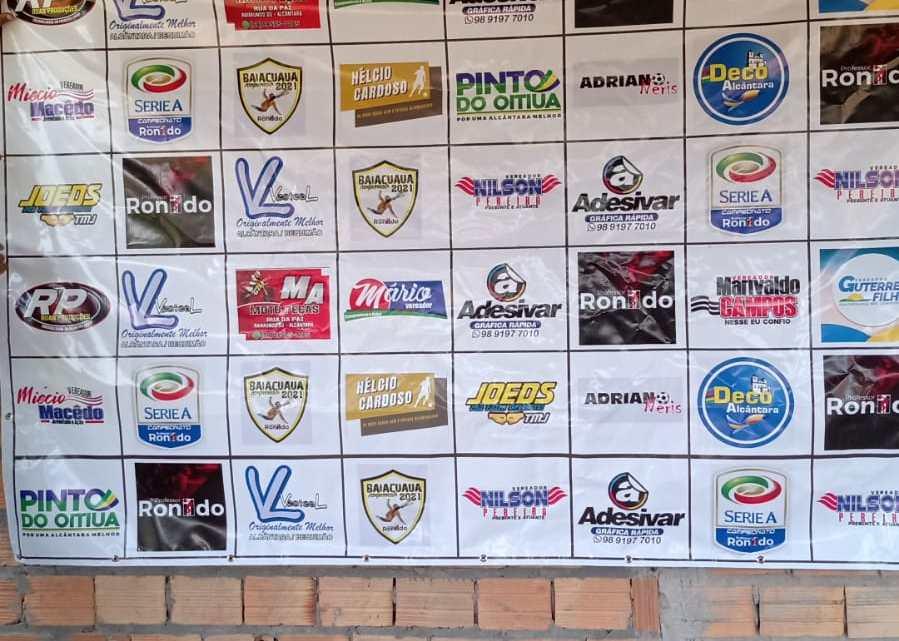 Vereadores apoiam campeonato de futebol amador no povoado Baiacuaua, zona rural de Alcântara