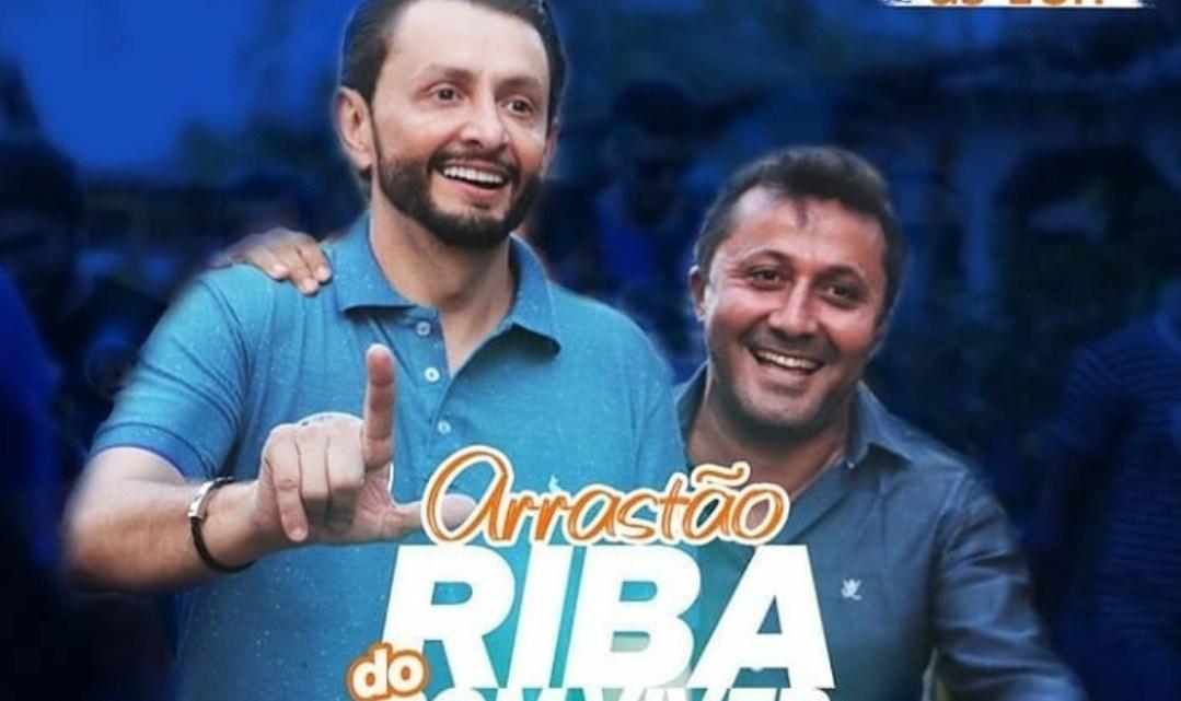 Pinheiro – Vereador Riba do Bom Viver desmente boato de que teria feito aliança com Luciano Genésio, e reafirma sua aliança política com Leonardo Sá, ouça o áudio