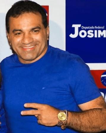 Dia 02 de Outubro, Josimar pretende reunir 700 vereadores de todo o Maranhão em encontro na capital