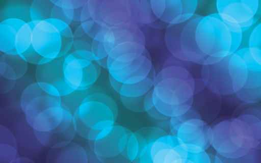 abstract art background blue