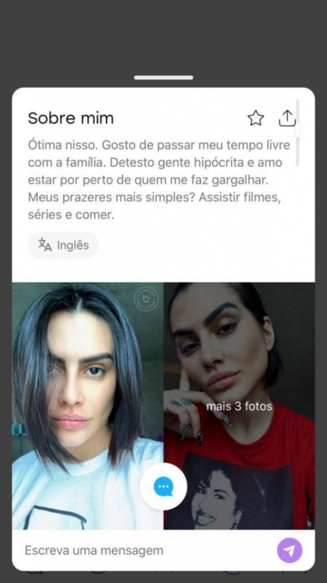 De brasilia badoo Badoo cria