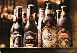 Cervejas I