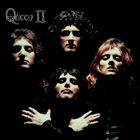 Queen Rock & Roll Hall of Fame
