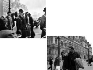 Beijos do Hotel De Ville