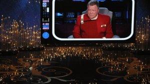 Oscar Capitão Kirk