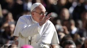 Papa Francisco a