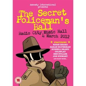 Secret Policeman Ball