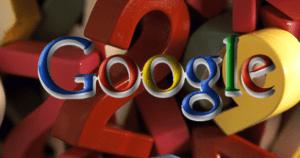 Google Numeros
