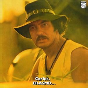 Carlos Erasmo - em alta