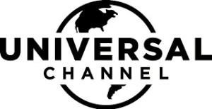 Logo Universal Channel