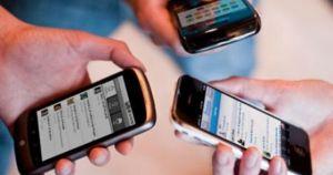 Smartphones-Users