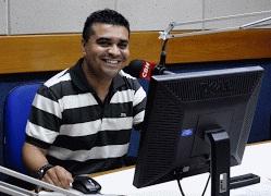 Raimundo Nonato Rádio Globo