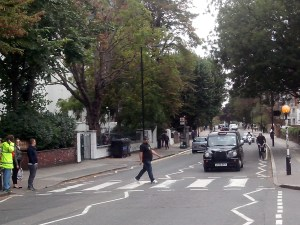 Abbey Road I
