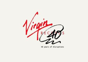 Virgin Records 40 years of disruptions