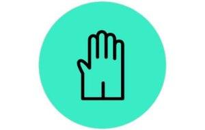 App para operadoras Glove