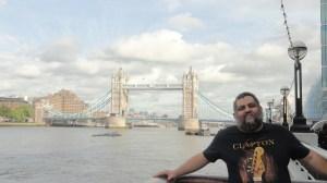 Torre de Londres 2013