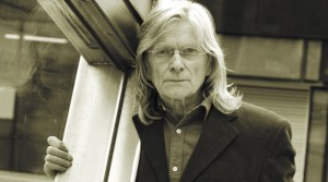 Henry McCullough shot on location