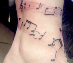 musical rhythms II