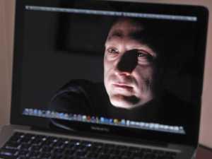 Spy Webcam I