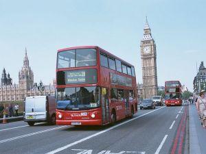 Viagemm Londres