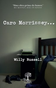 Livro Caro Morrisey