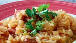arroz_linguica