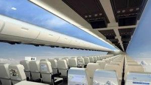 Empresa- trocar-janelas-avioes-telas-inteligentes