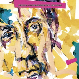 Pete Townshend Scoop