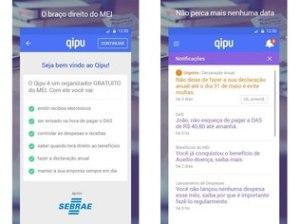 App Sebrae