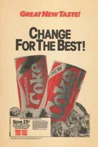 New Coke II