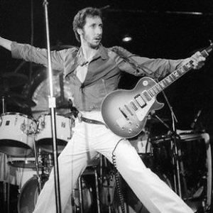 Pete Townshend 70 II
