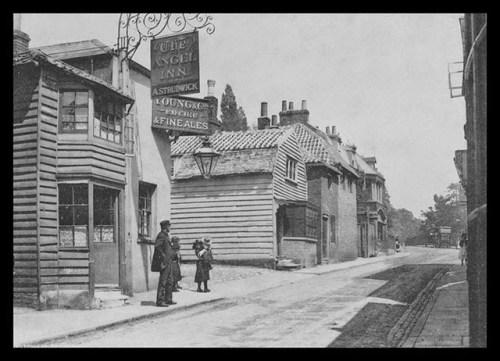 Londres velha XV