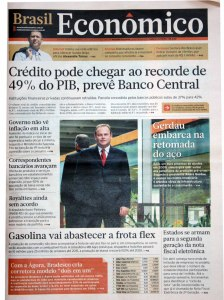 Brasil Econômico dead