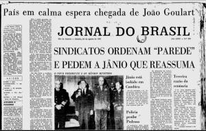 Jornal do Brasil Old