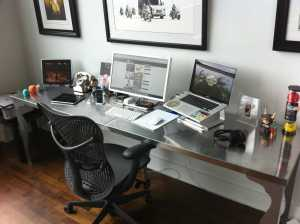 Home Office XI