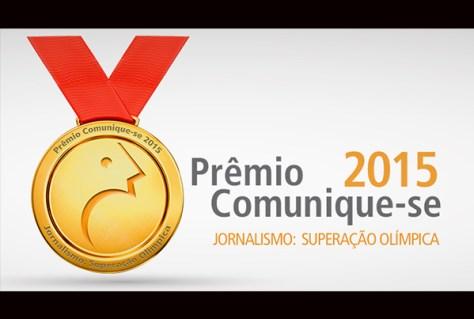 Prêmio Comunique-se 2015