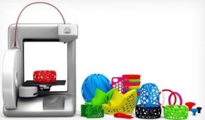 Impressora 3d portátil